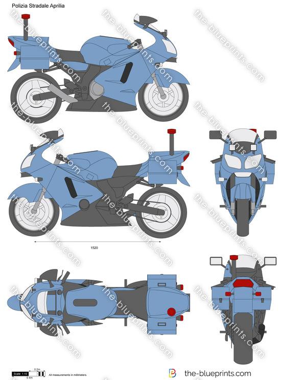 Polizia Stradale Aprilia