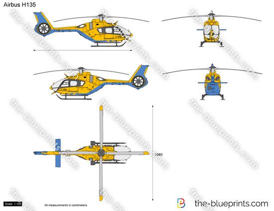 Airbus H135