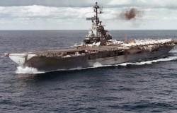 USS Bon Homme Richard CV-31